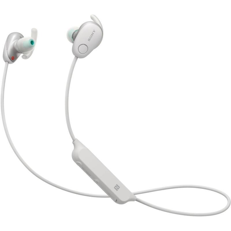 Sony WI-SP600N Wireless Noise Cancelling Sports In-Ear Headphone Singapore