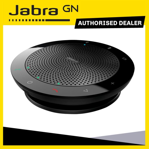 Jabra Speak 510 MS Wireless Bluetooth Speaker Business Conference Speaker and Mic Singapore