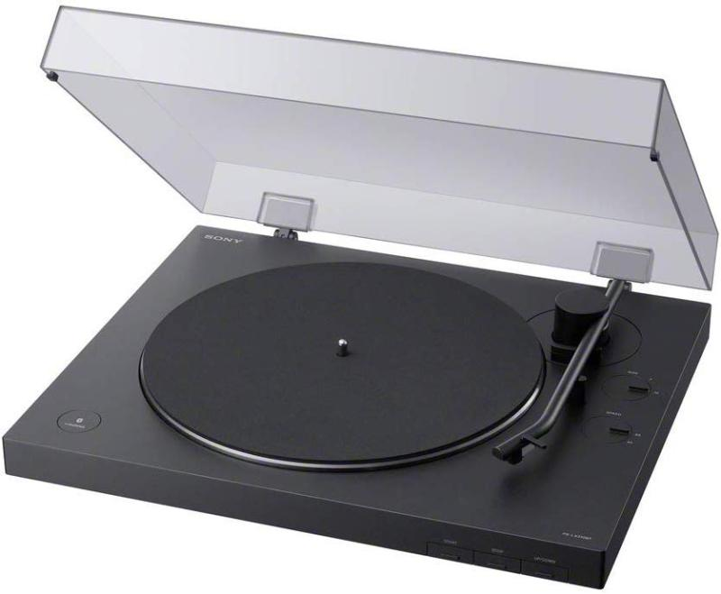 Sony Singapore PS-LX310BT Turntable with BLUETOOTH® connectivity Singapore