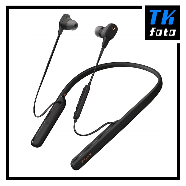 Sony WI-1000XM2 Wireless Noise Cancelling In-Ear Headphones Singapore