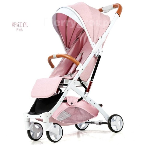 NEW MODEL Mini Lightweight Travel Compact Folding Children Kid Toddler Newborn Infant Baby Stroller Portable Baby Pram / Check In Kg Cabin Size Waterproof Folding Trolley Carriage Sets Pockit Multi Function Double Twins Girl Boy High Chair Reclinable Seat Singapore