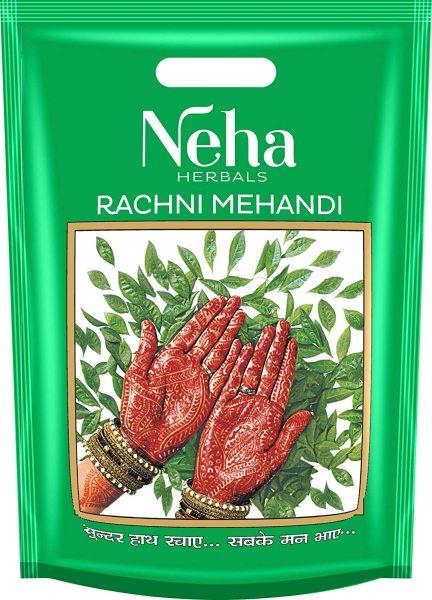 Buy Neha Herbal Rachni Mehandi, 1 kg Singapore