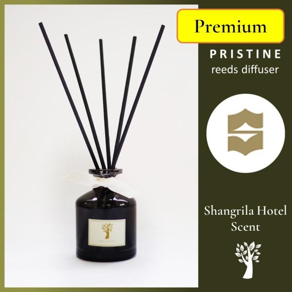 Pristine Reed Diffuser Shangrila Scent (Signature) 50ml - AROMA