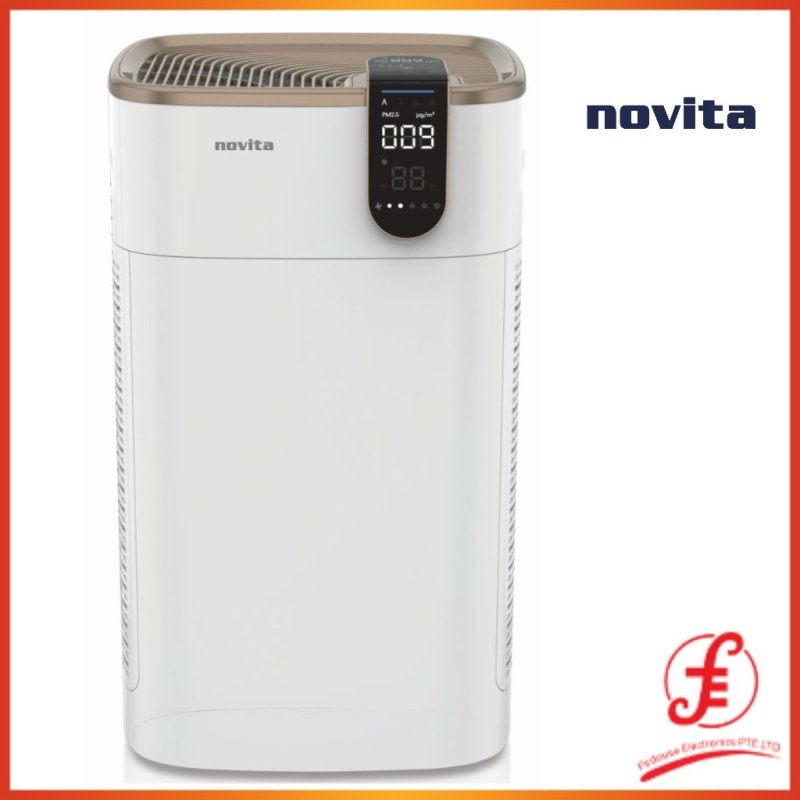 NOVITA A8 AIR PURIFIER (A8) Singapore