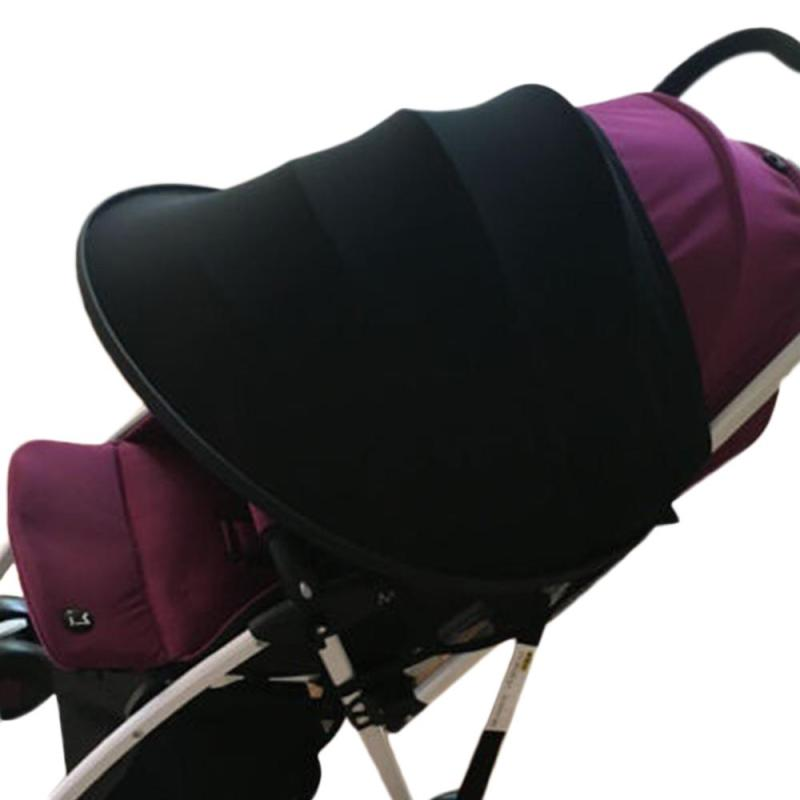 Baby Stroller Shading Protective Parasol Pattern Infants Singapore