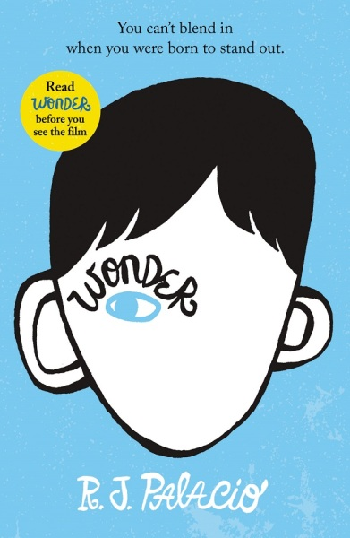 Wonder / English Young Adult Books / (9780552565974)