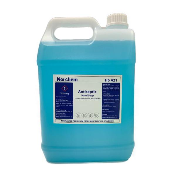 Buy Antiseptic Hand Soap - 5L Singapore