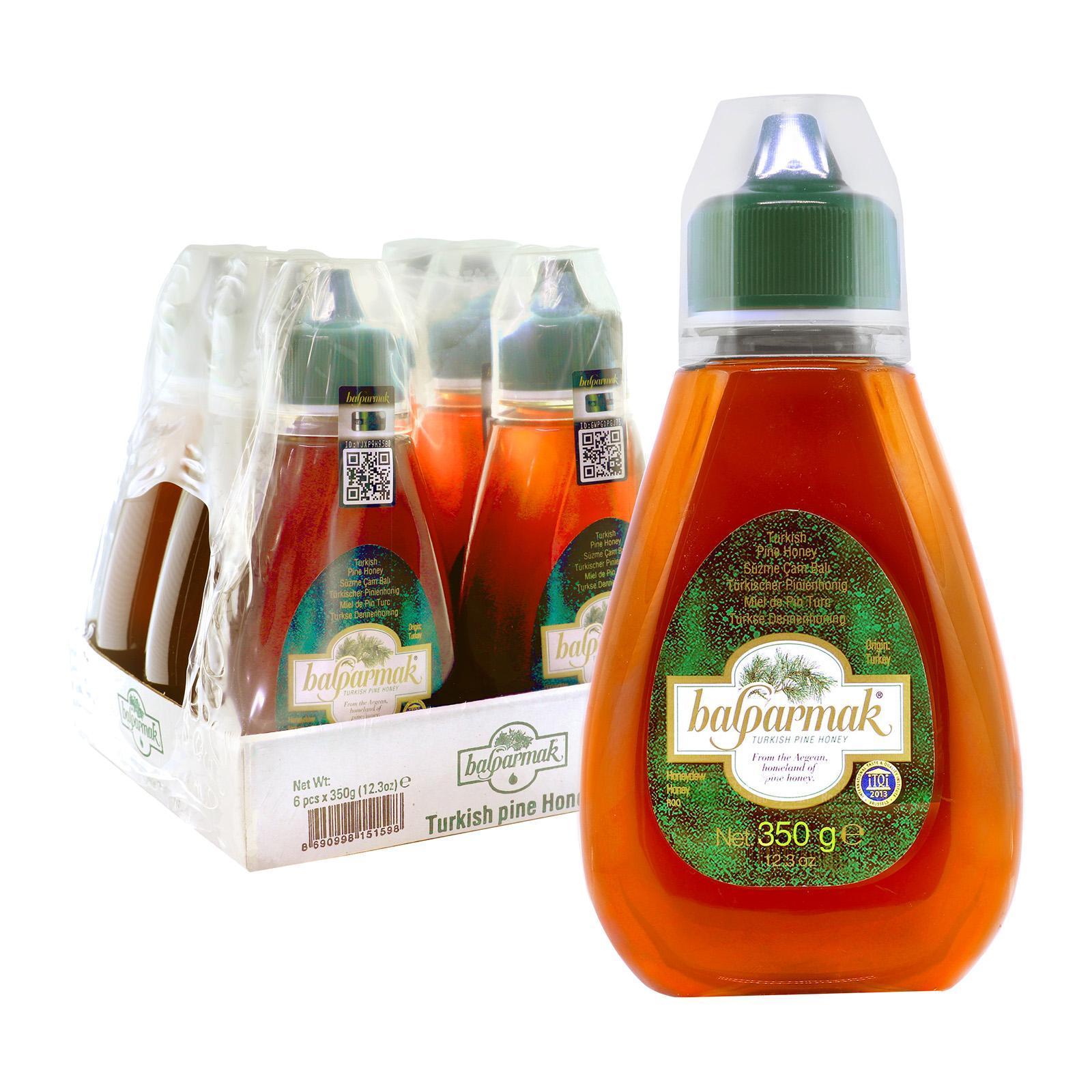 Balparmak Pine Honey - Case