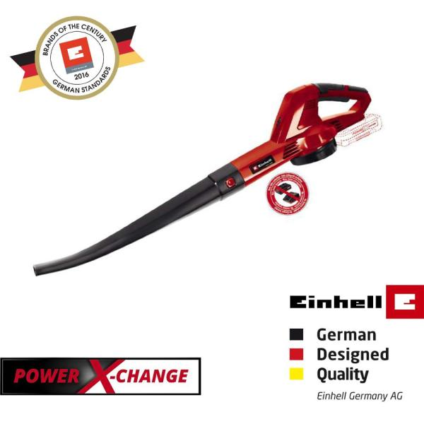 Einhell PXC Cordless Leaf Blower [GE-CL 18 Li E-Solo] [Battery not included]