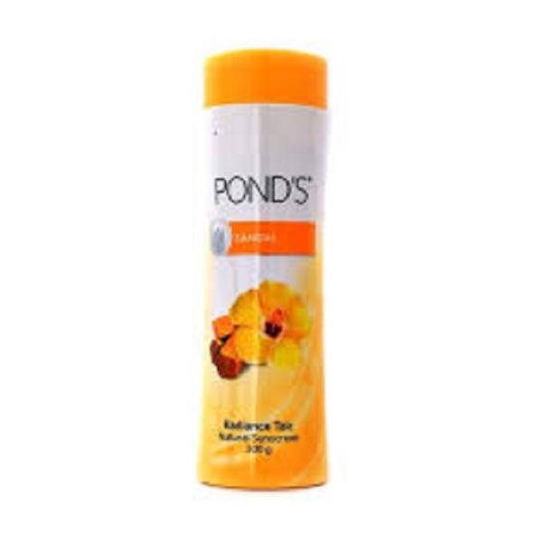 Buy PONDS SANDAL TALC 300G Singapore