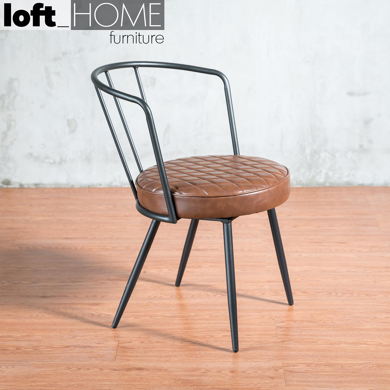 Dining Chair – Sanctum Rachel