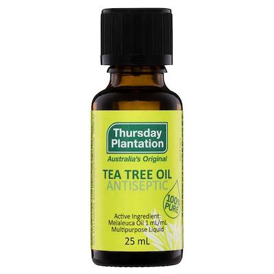 Thursday Plantation 100% Pure Tea Tree Oil Expiry 2023