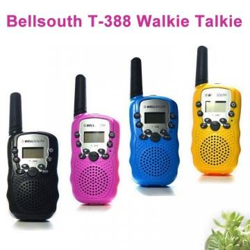 (local Delivery) Mini Walkie Talkie★ Cute ★★functional By Gbl Mall.