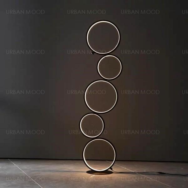 [PRE-ORDER] MISTLE Postmodern Floor Lamp
