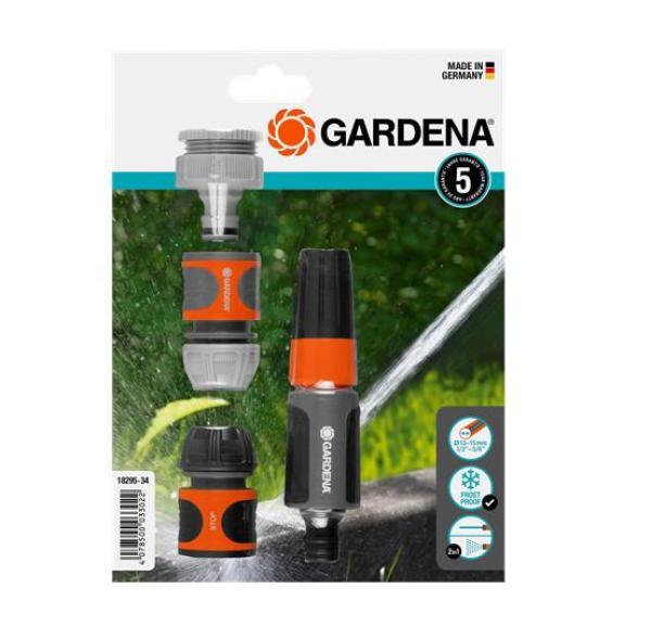 GARDENA System Basic Set