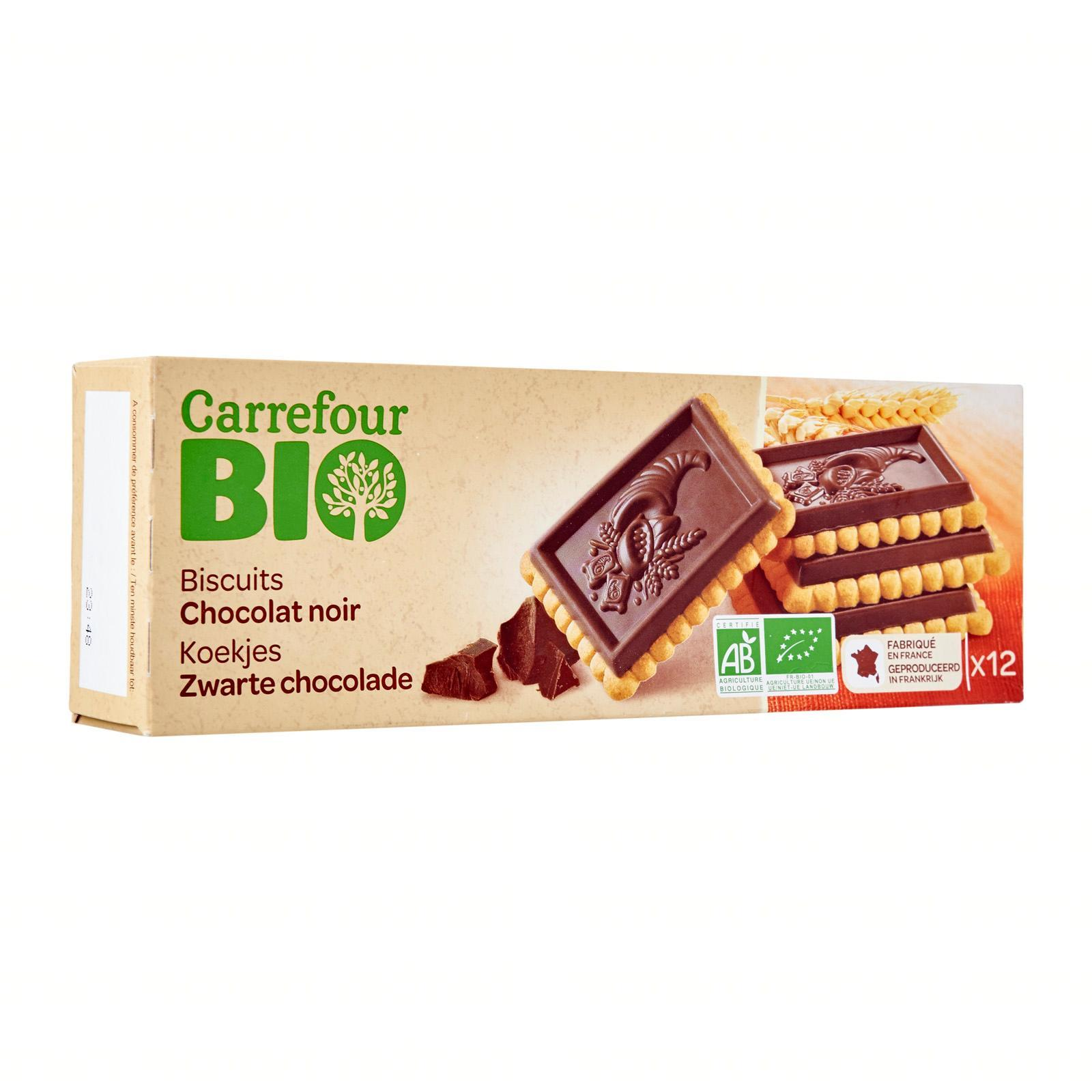 Latest Carrefour Sweet Biscuits Products Enjoy Huge Discounts