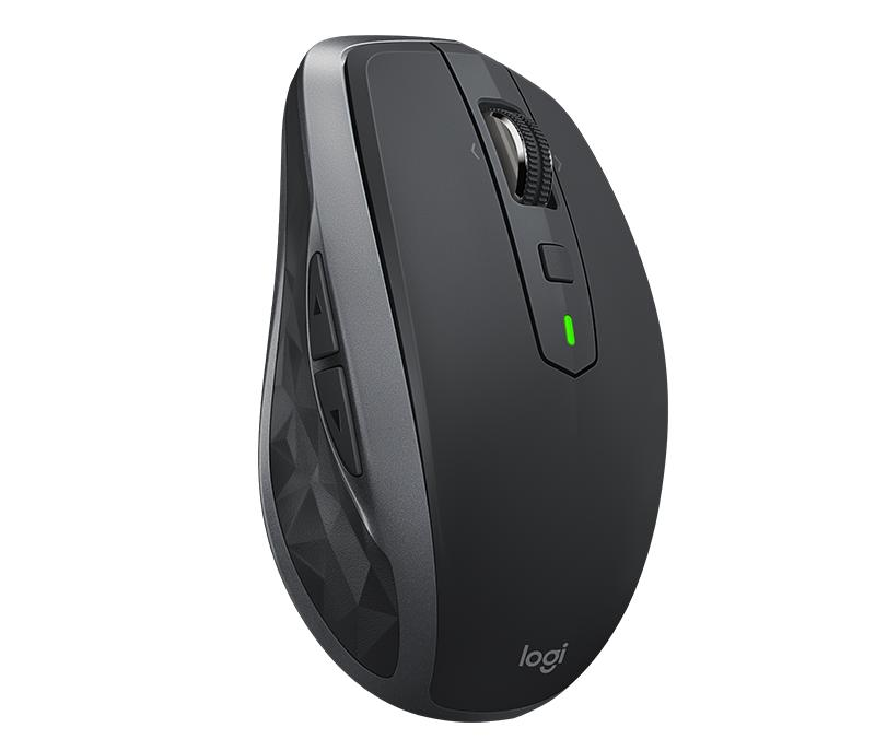 Logitech MX Anywhere 2S Graphite Wireless Mouse #Promotion