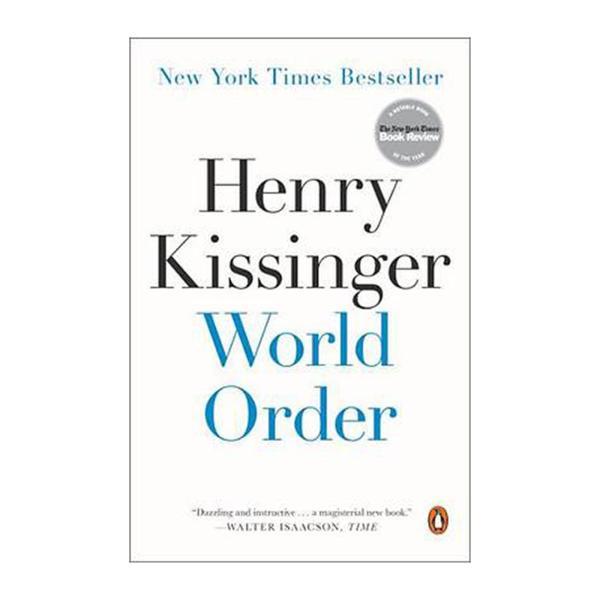 World Order (Paperback)