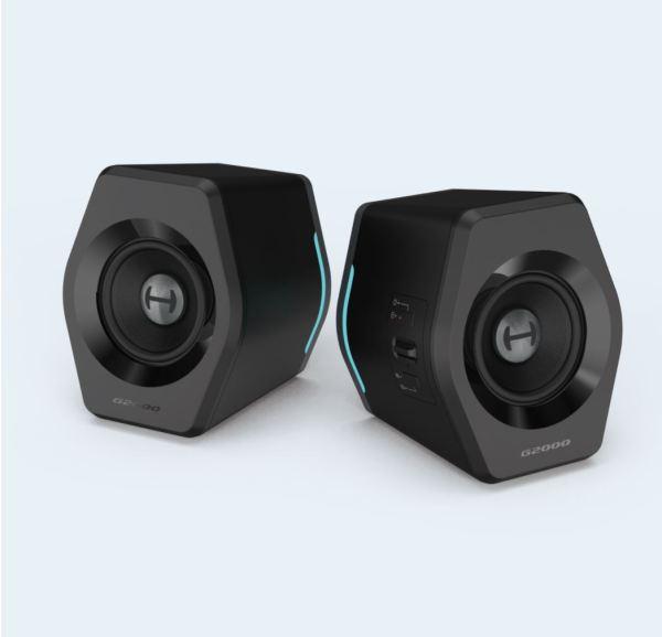 Edifier G2000 Wireless Subwoofer Stereo Gaming Speaker