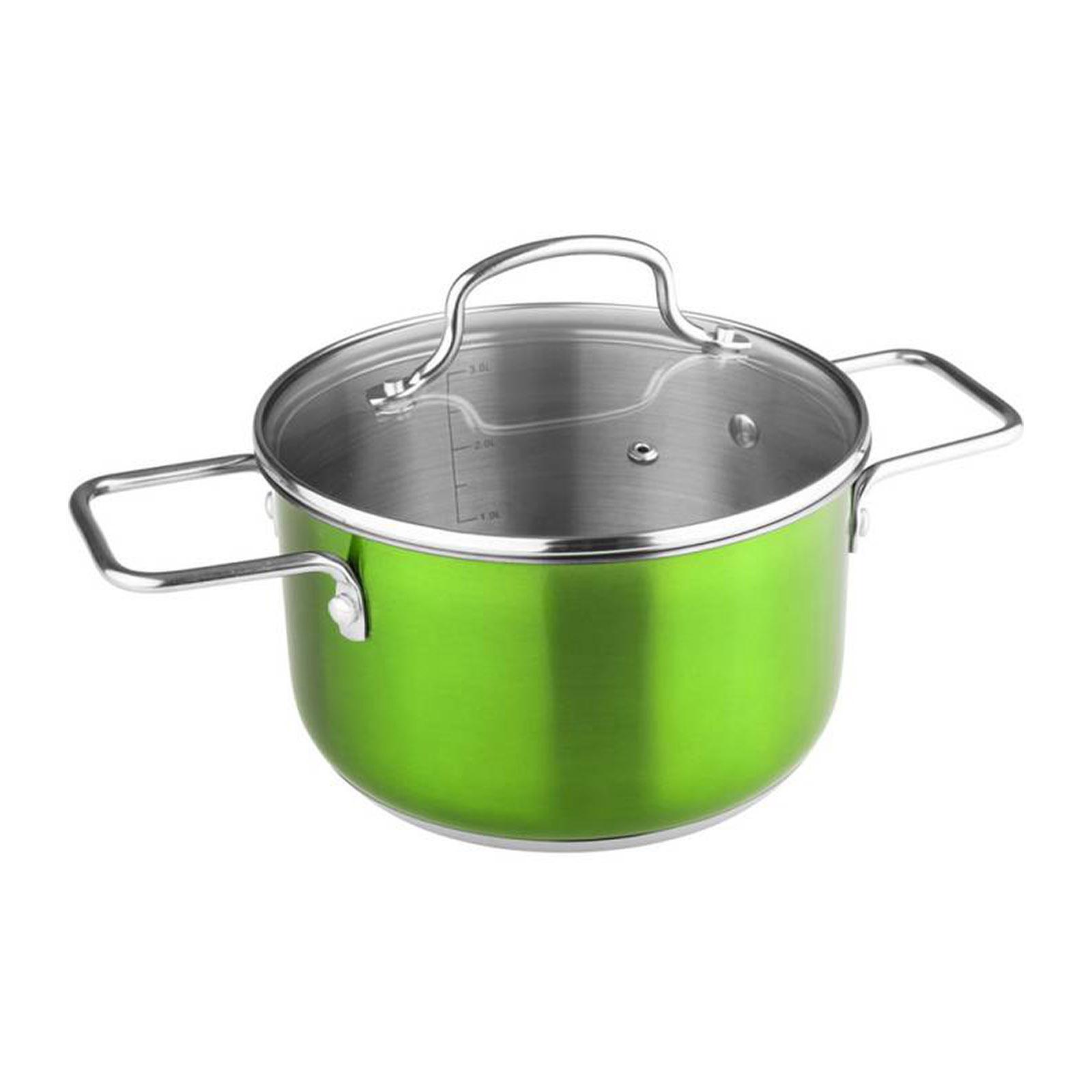 Lamart Joli Pot 20CM Green