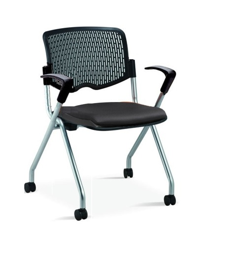 Sheldon Foldable Training Chair