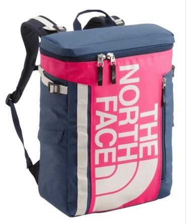 50c7947bd THE NORTH FACE Authentic Base Camp Fuse Box II Latest ver2 Backpack  waterproof laptop 30L