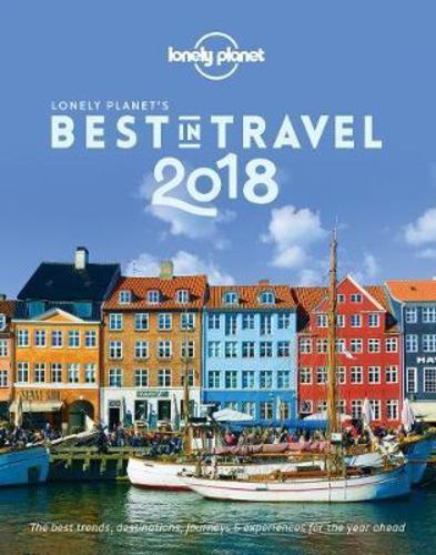 Lonely Planets Best in Travel 2018