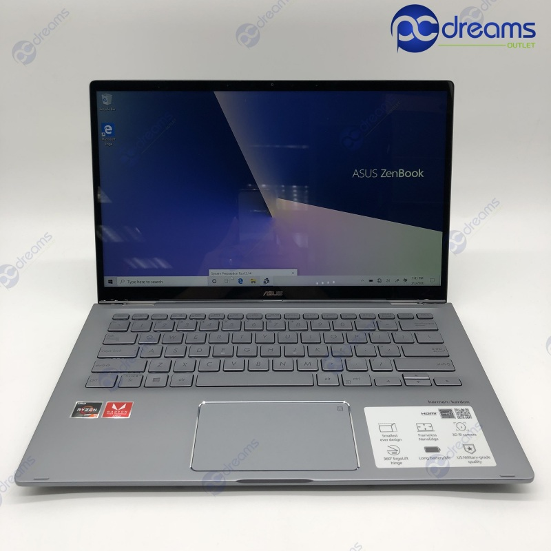 ASUS VIVOBOOK UM462DA-AI013T RYZEN 5 3500U/16GB/512GB PCIe SSD [New Reconditioned]