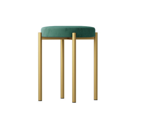 SG STOCK! Nordic Inspired Luxury Stools