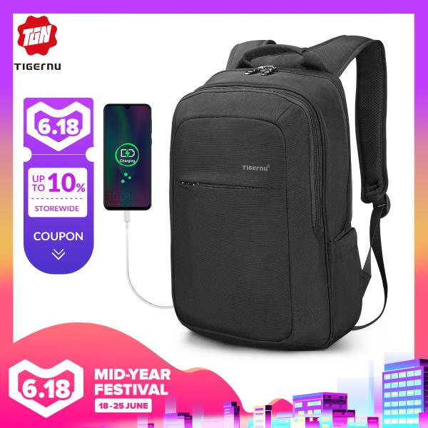 Tigernu Anti fouling Light weight  fit for 15.6  laptop bag travel backpack korea bag for women T-B3090B