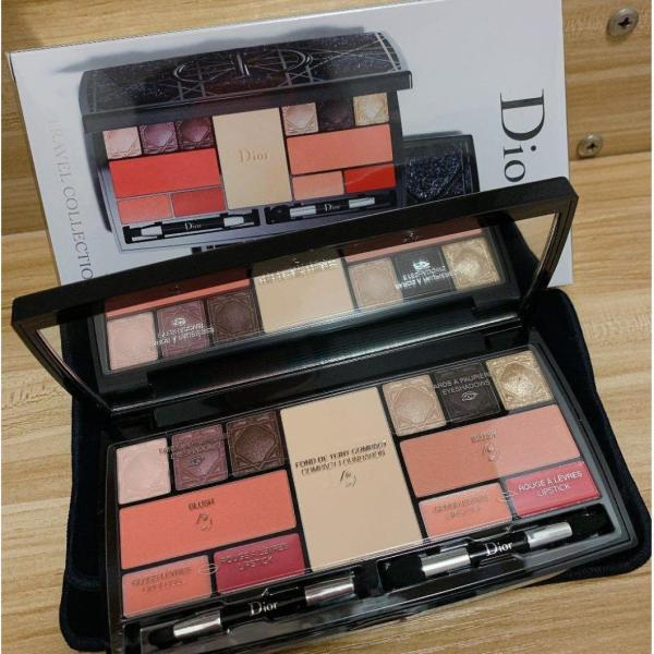 Buy Dior Ultra Fashion Colour Palette Limited Edition Singapore