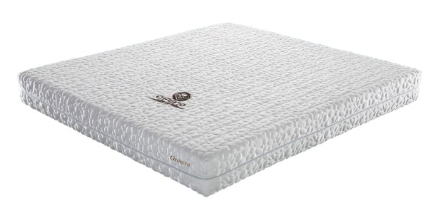 PREMIUM MEMORY FOAM MATTRESS - GROOVE by OFENO