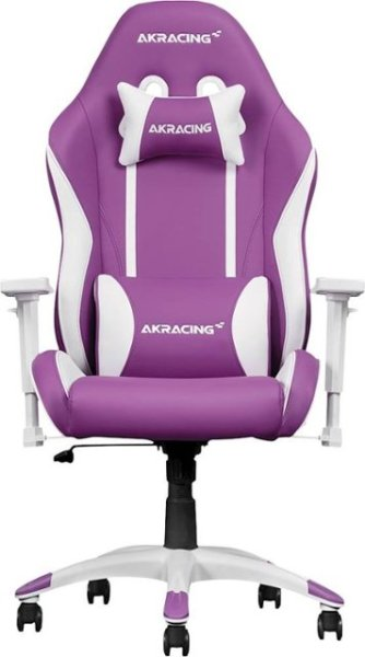 AKRacing California Ergonomic Gaming Chair Petite Size for Work Play Free Local Delivery and Installation