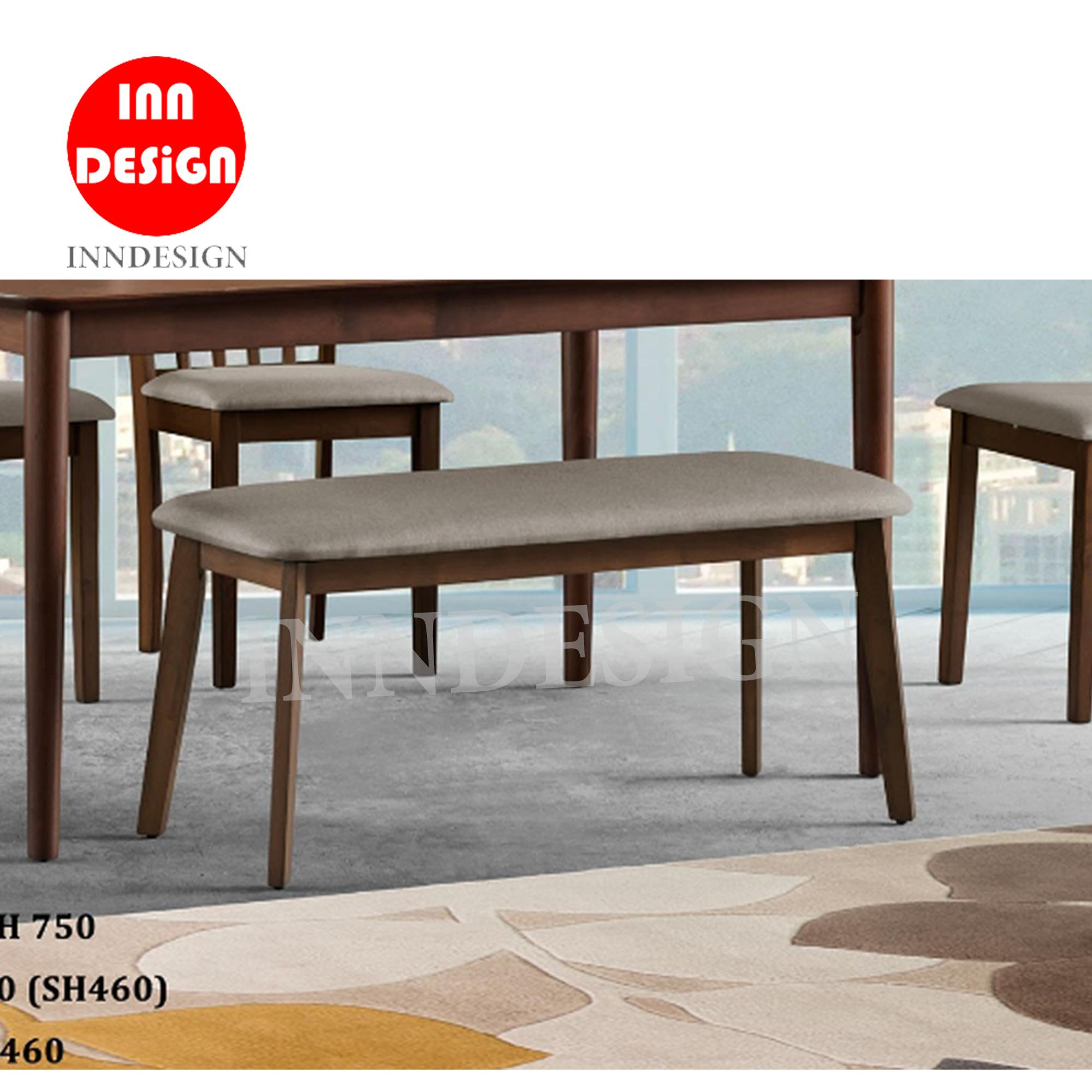 2 Seatetrs Dining Bench (Free Delivery and Installation)
