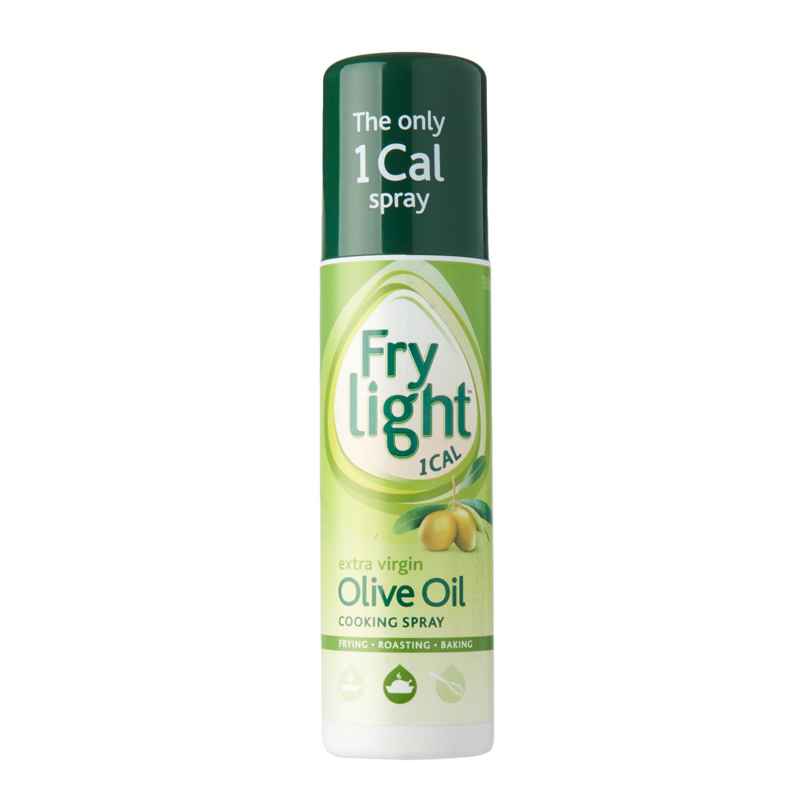 Fry Light 1 Cal Extra Virgin Olive Oil Cooking Spray