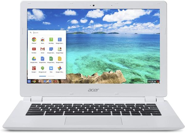 (Refurbished) (Refurbished) Acer Chromebook  laptop CB5-311/ 13.3 inch /4 GB RAM /32 GB eMMC / HD Display