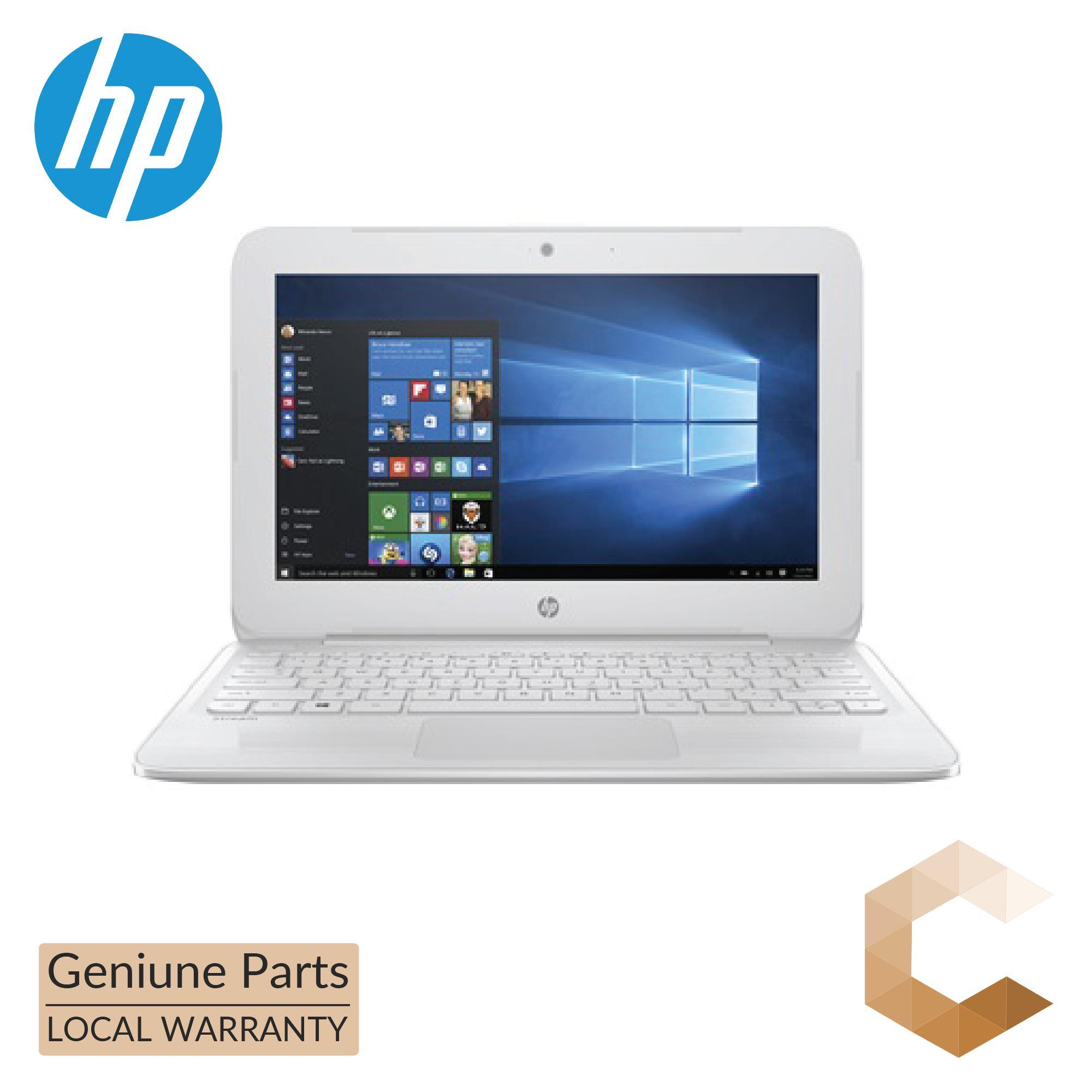 HP  Stream  Laptop  11-ah106TU (4NL35PA)