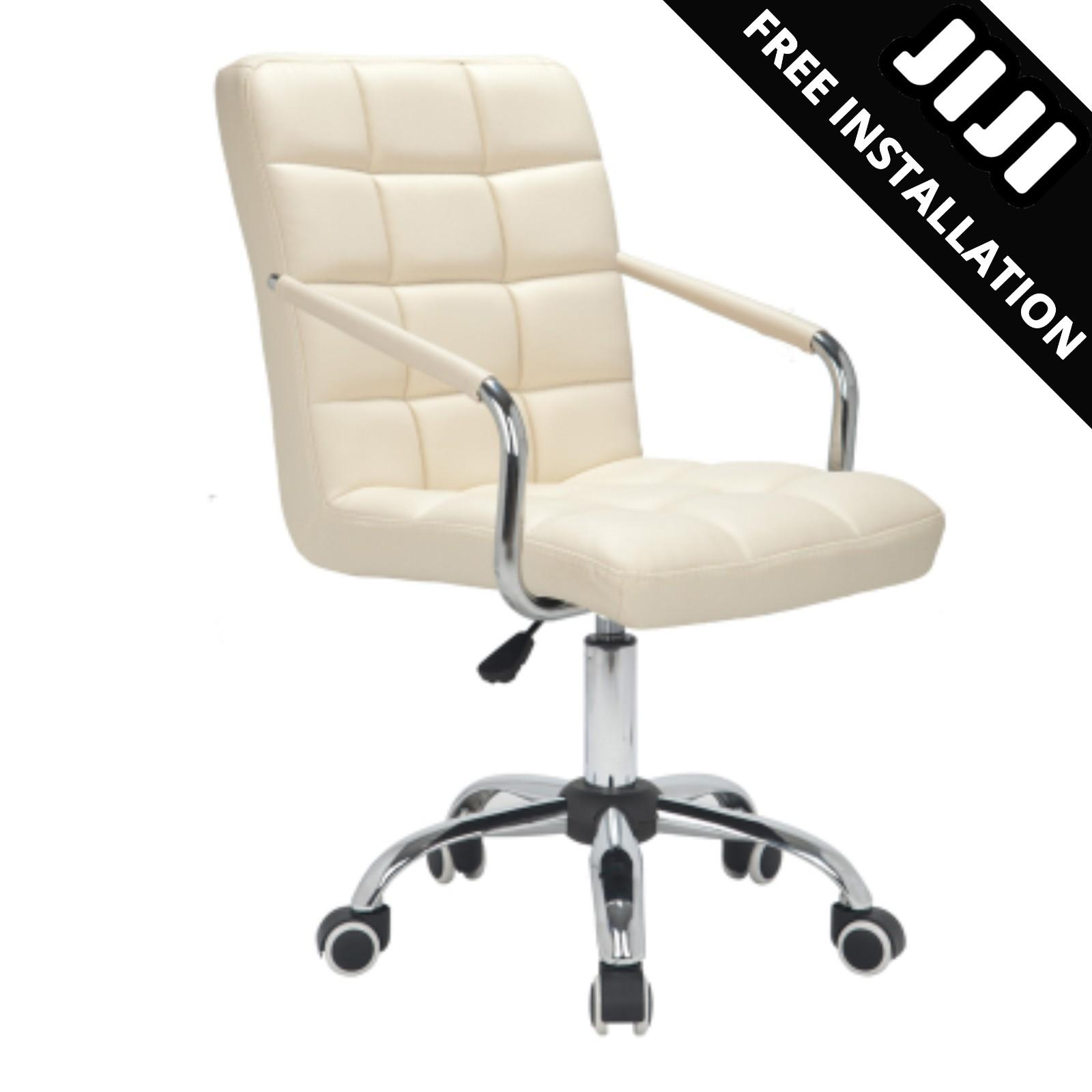 JIJI Supervisor Office Chair 12 Cubes (Free Installation) - Office chair/Study chair/Gaming chair/Ergonomic/ Free 12 Months Warranty (SG) Singapore