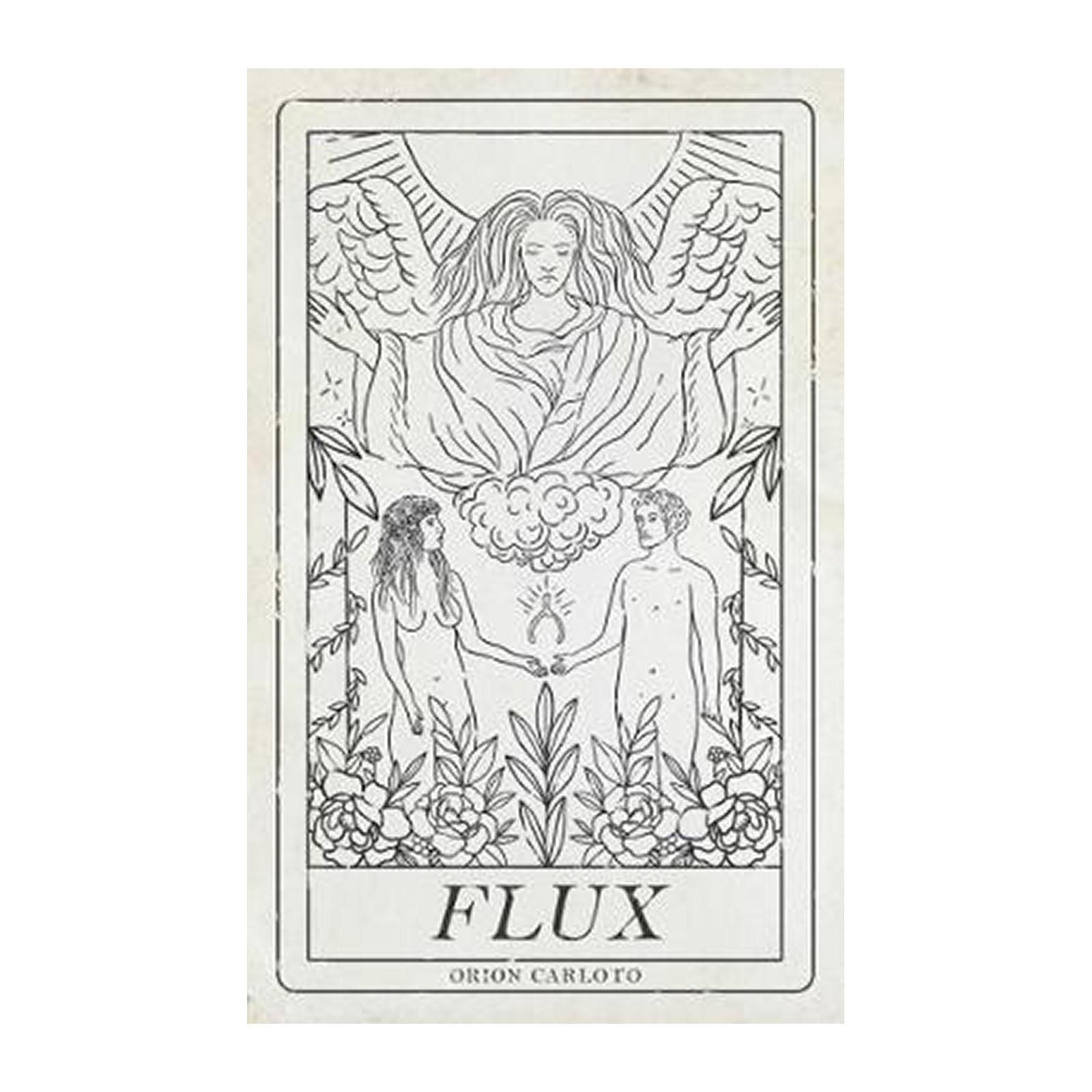 Flux (Paperback)