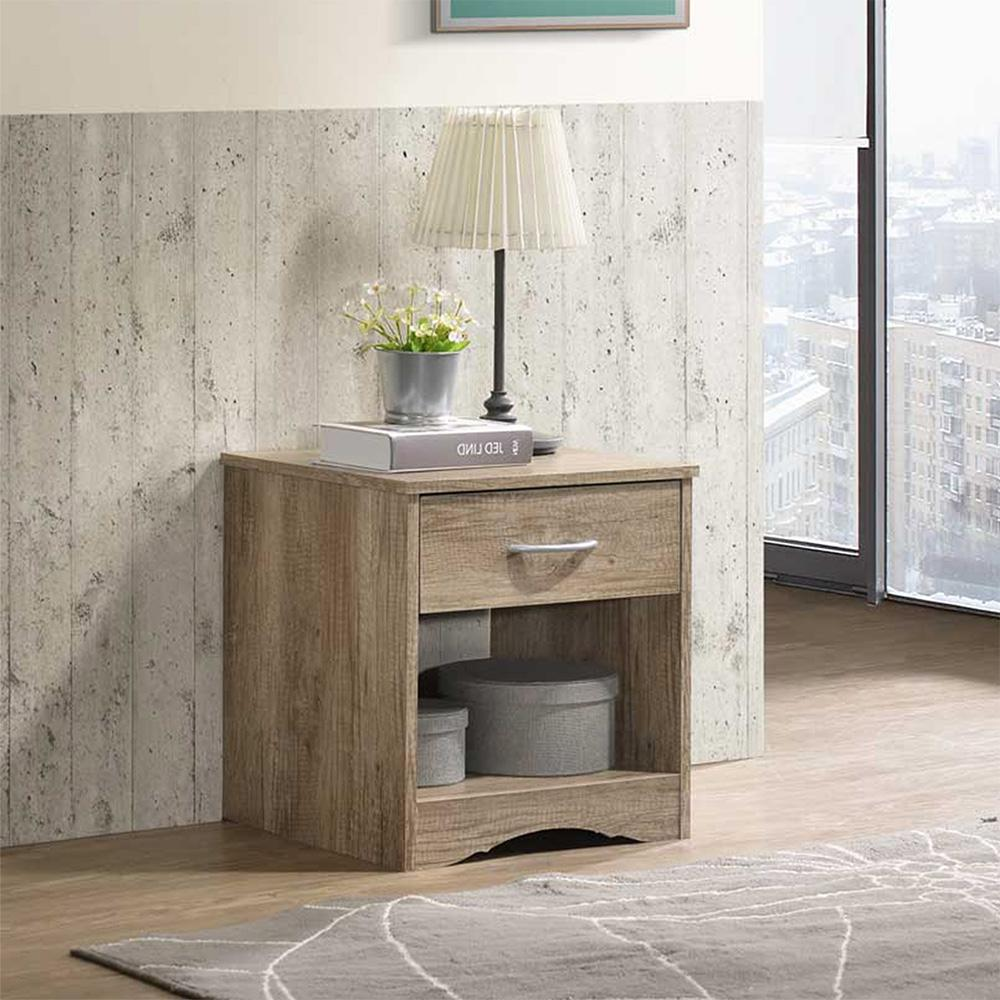 SO ECO Bedside table / Night Stand / Drawer Stand