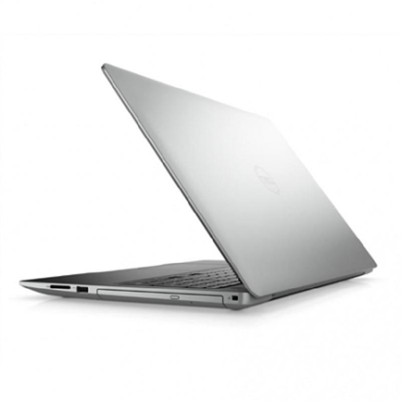 [New Arrival  July 2019]New Inspiron 15 - 3581 Laptop i3-7020U Processor	4GB RAM 1TB HDD 	Intel HD Graphics	15.6inch FullHD (1920x1080) Anti-Glare LED-Backlit Non-Touch Display	Sparkling White - LCD Back Cover	windows 10 home 6bit