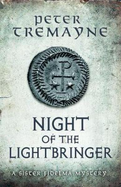Night of the Lightbringer (Sister Fidelma Mysteries Book 28): An engrossing Celtic mystery filled with chilling twists P