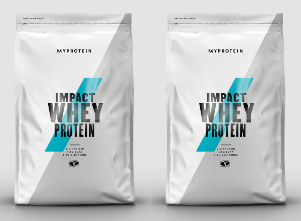 Buy MyProtein Impact Whey Protein 2kg (Select Flavour) FREE Shipping by Running Man Singapore