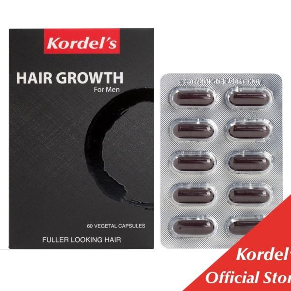 Buy Kordels Hair Growth For Men 60s Singapore