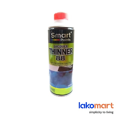 Smart Lacquer Thinner 88 | Paint Cleaning Protective Coating Cleaning Solvent
