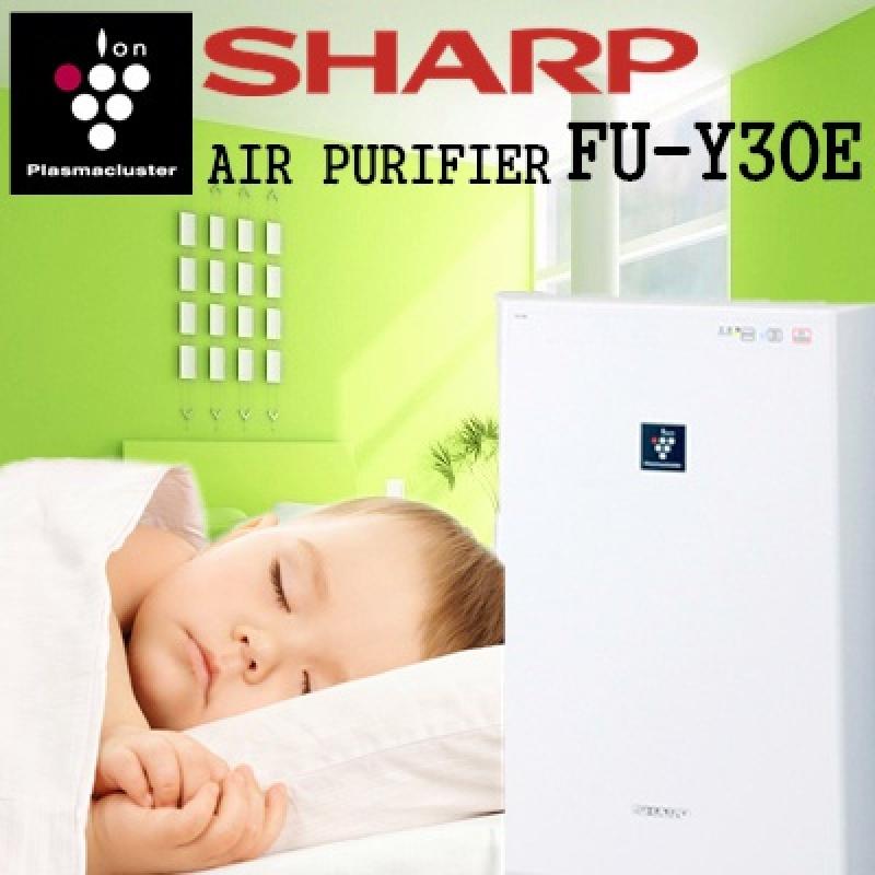 SHARP FU-Y30E PLASMACLUSTER AIR PURIFIER Singapore