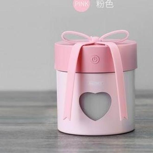 Remax RT-A240 Lyhur Series Humidifier Gift Shaped Cute Aroma Moisture Mist Spray Singapore