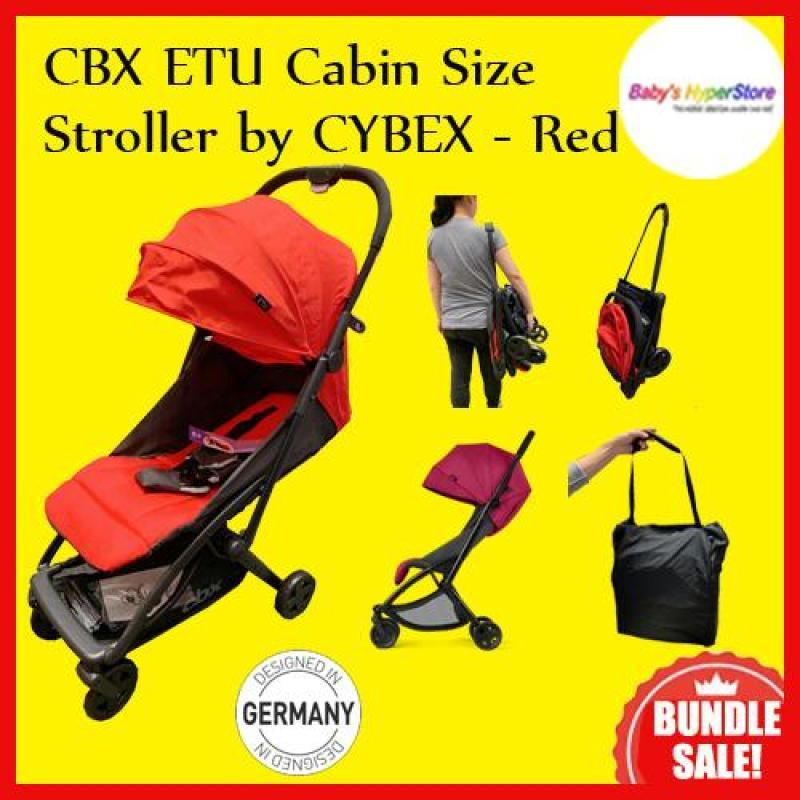 CBX ETU Cabin Size Stroller by CYBEX Singapore