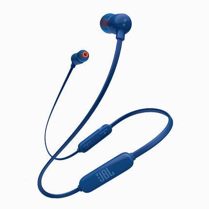 JBL T110BT Bluetooth Headphones Wireless In-ear Earphone Universal Mobile Phone Call Game Bass
