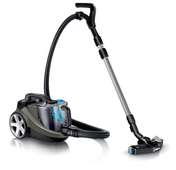 Philips Bagless Vacuum Cleaner FC9714/61 (Soft Bronze) Singapore